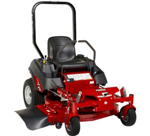 briggs and stratton lawn mowers