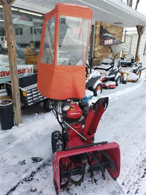 Honda Snowblower 9Hp 28 Cab