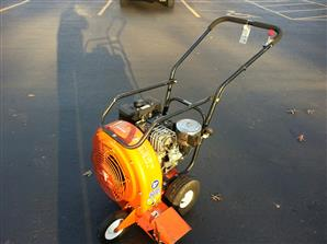 Billy Goat Blow 8hp  Briggs & Stratton